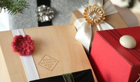 Unique Holiday Wrapping Ideas You Have To Try