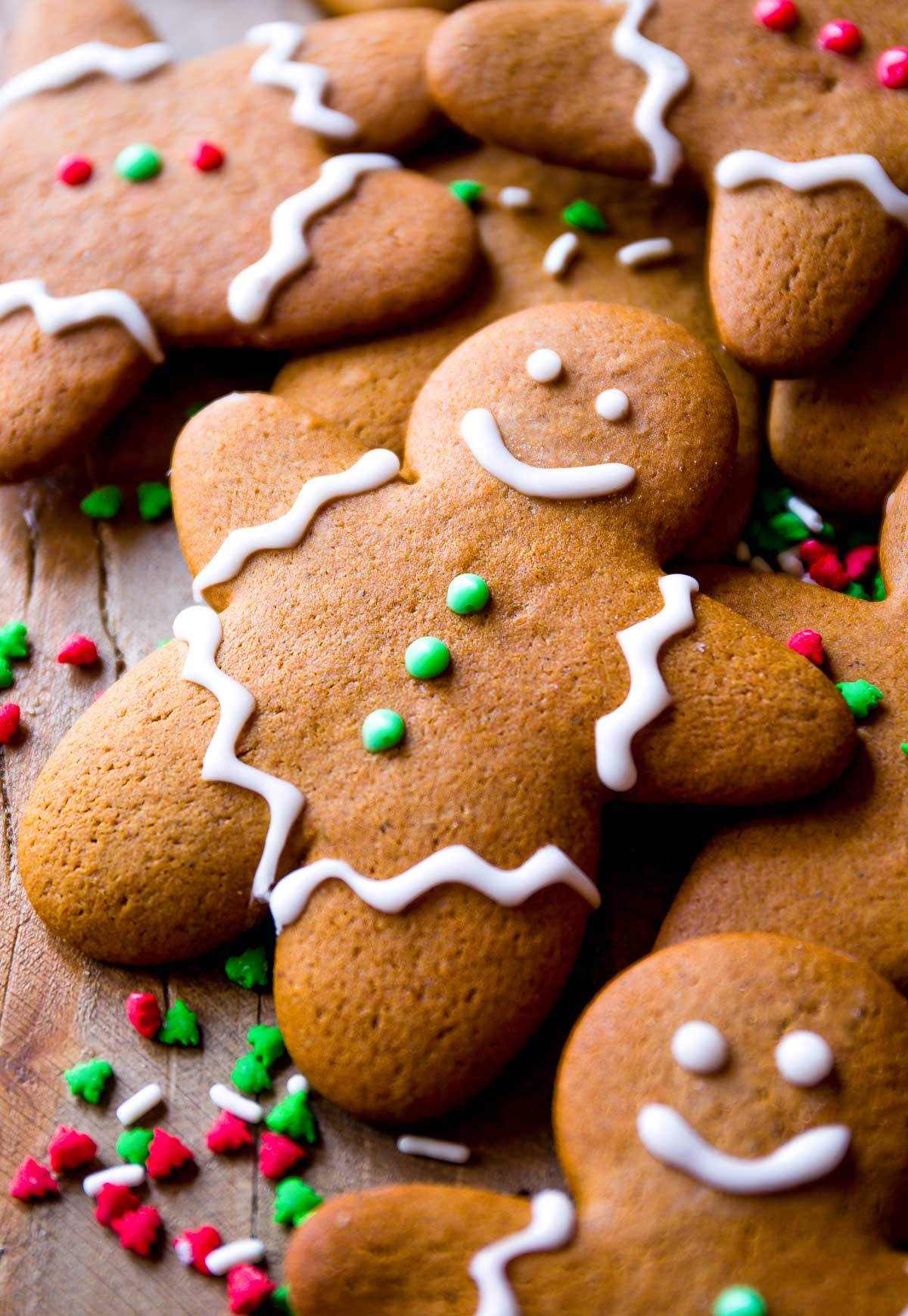 Must Try Holiday Cookies Your Perfect Party